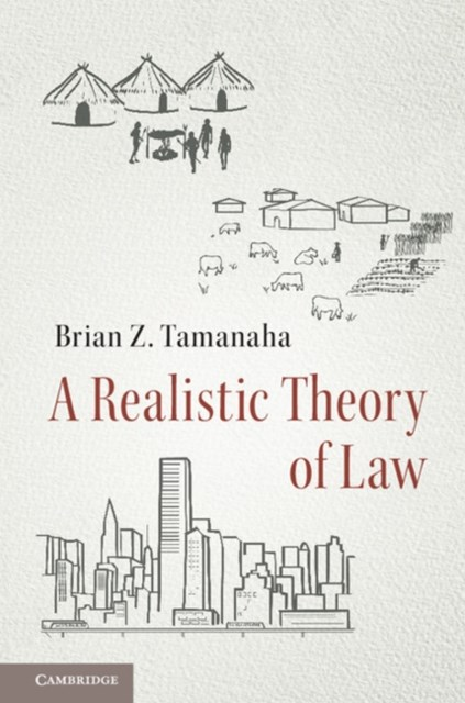 Realistic Theory of Law