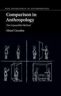 (ebook) Comparison in Anthropology - Social Sciences Sociology