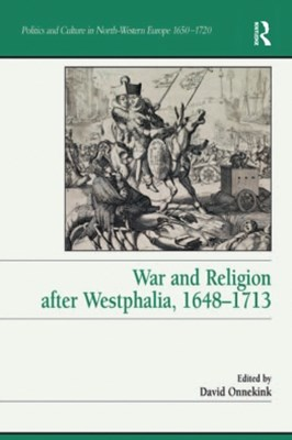 (ebook) War and Religion after Westphalia, 1648–1713