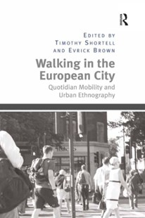 (ebook) Walking in the European City - Reference