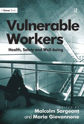 (ebook) Vulnerable Workers