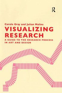 (ebook) Visualizing Research - Art & Architecture Art History