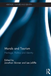 (ebook) Murals and Tourism - Art & Architecture Art Technique