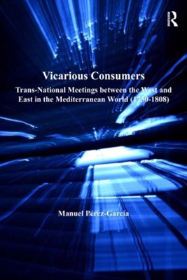 (ebook) Vicarious Consumers