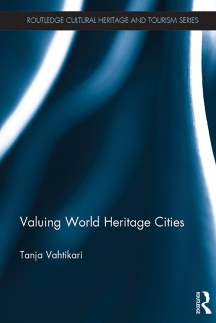 (ebook) Valuing World Heritage Cities