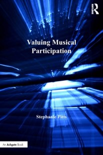 (ebook) Valuing Musical Participation - Entertainment Music General