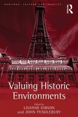 (ebook) Valuing Historic Environments