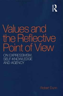(ebook) Values and the Reflective Point of View