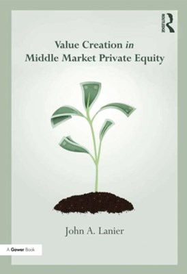 (ebook) Value-creation in Middle Market Private Equity