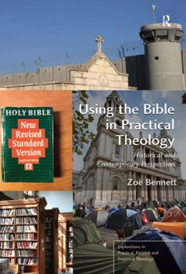 (ebook) Using the Bible in Practical Theology