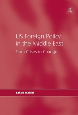US Foreign Policy in the Middle East
