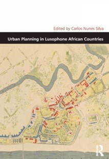 (ebook) Urban Planning in Lusophone African Countries - History African