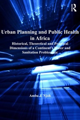 Urban Planning and Public Health in Africa