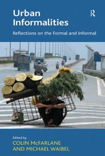 (ebook) Urban Informalities - Politics Political Issues