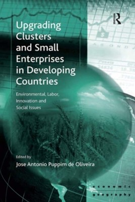 Upgrading Clusters and Small Enterprises in Developing Countries