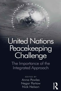 (ebook) United Nations Peacekeeping Challenge - Military