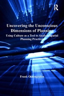 (ebook) Uncovering the Unconscious Dimensions of Planning - Reference Law