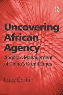 (ebook) Uncovering African Agency - Business & Finance Ecommerce