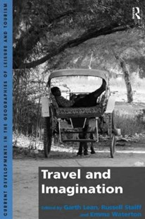 (ebook) Travel and Imagination - Business & Finance Careers