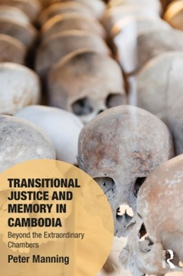 (ebook) Transitional Justice and Memory in Cambodia