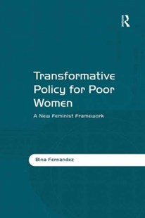 (ebook) Transformative Policy for Poor Women - Politics Political Issues