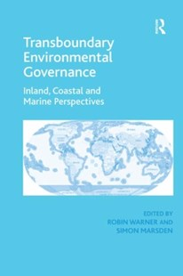 (ebook) Transboundary Environmental Governance - Reference Law