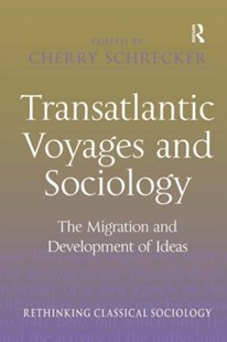 (ebook) Transatlantic Voyages and Sociology - Social Sciences Sociology