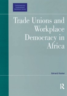 (ebook) Trade Unions and Workplace Democracy in Africa - Business & Finance Human Resource