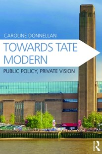 (ebook) Towards Tate Modern - Art & Architecture Architecture