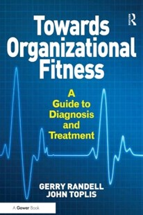 (ebook) Towards Organizational Fitness - Business & Finance Human Resource