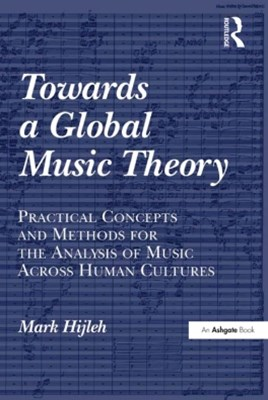 (ebook) Towards a Global Music Theory