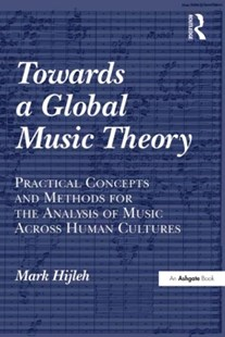 (ebook) Towards a Global Music Theory - Entertainment Music General