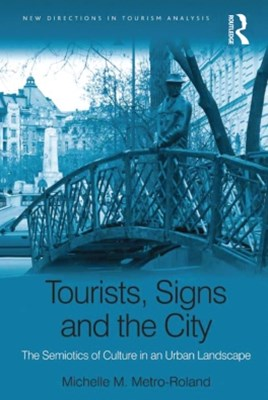 (ebook) Tourists, Signs and the City