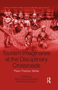 (ebook) Tourism Imaginaries at the Disciplinary Crossroads - Business & Finance Careers