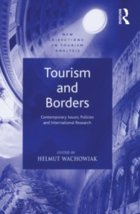 (ebook) Tourism and Borders - Business & Finance Careers