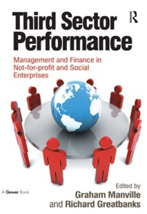(ebook) Third Sector Performance - Business & Finance Organisation & Operations