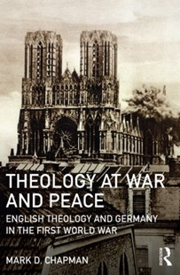 (ebook) Theology at War and Peace - Religion & Spirituality Christianity