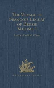 (ebook) The Voyage of François Leguat of Bresse to Rodriguez, Mauritius, Java, and the Cape of Good Hope - History Modern