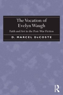 (ebook) Vocation of Evelyn Waugh - Reference