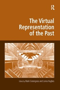 (ebook) The Virtual Representation of the Past - History Modern