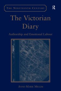 (ebook) The Victorian Diary - Reference