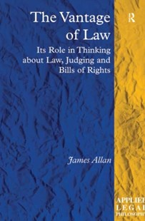 (ebook) Vantage of Law - Reference Law