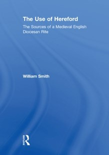 (ebook) Use of Hereford - History Ancient & Medieval History