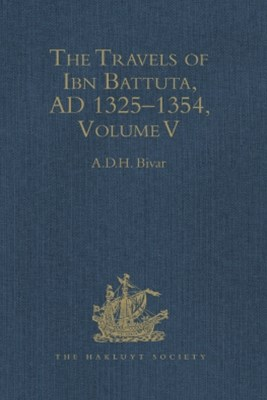 (ebook) The Travels of Ibn Battuta