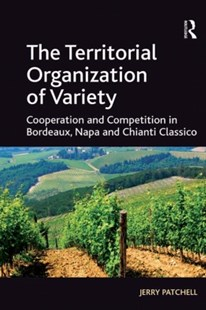 (ebook) Territorial Organization of Variety - Business & Finance Organisation & Operations