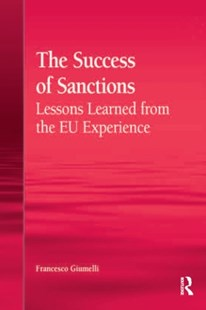 (ebook) Success of Sanctions - Business & Finance Ecommerce