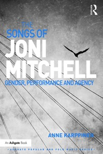 (ebook) The Songs of Joni Mitchell - Entertainment Music General