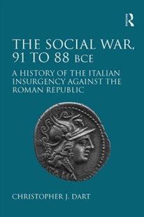 (ebook) Social War, 91 to 88 BCE - History Ancient & Medieval History