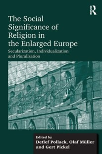 (ebook) Social Significance of Religion in the Enlarged Europe - Religion & Spirituality