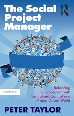 (ebook) The Social Project Manager